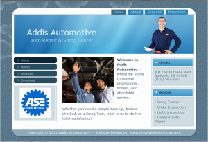 Addis Automotive